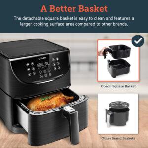 cosori-premium-air-fryer