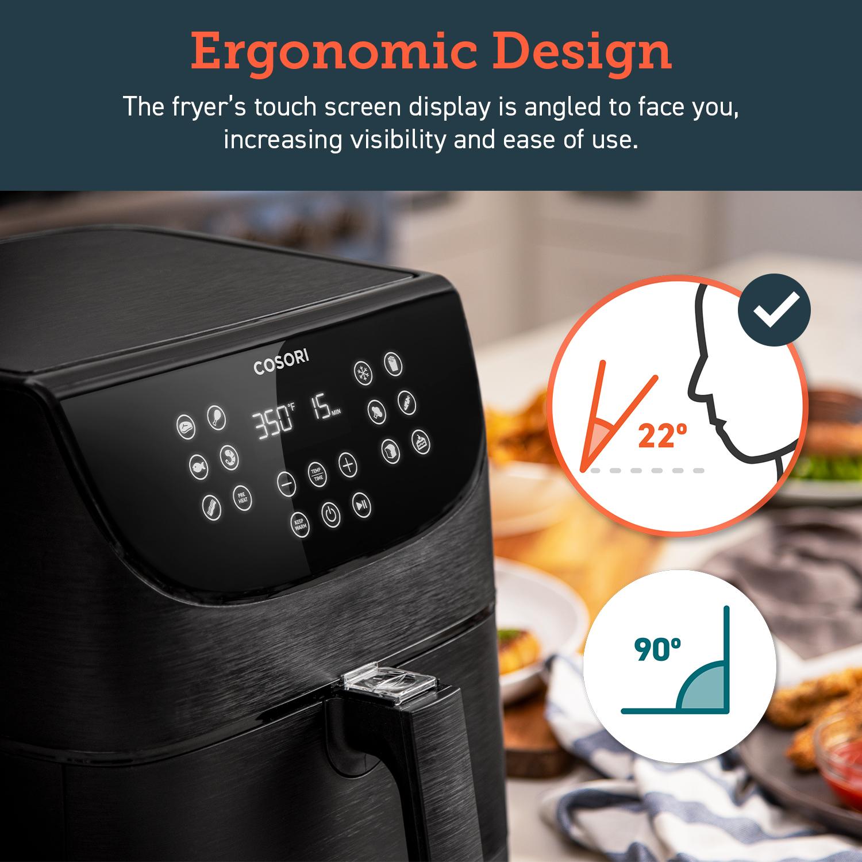 ergonomic-design
